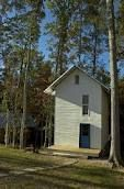 Auburn University Rural Studio House c.2000