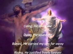 Glorious Day (Living He Loved Me) by Casting Crowns (w/ lyrics)