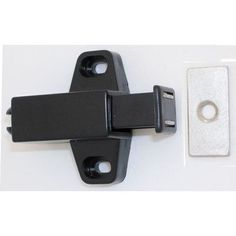 Ultra Hardware Magnetic Push Latch
