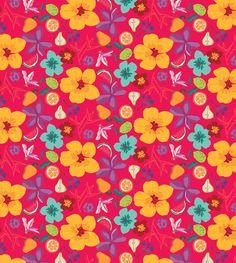 . Tropical, Behance, Orange, Painting, Color, Floral Designs, Art, Patterns, Art Background