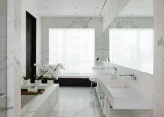 marble bathroom - Google zoeken