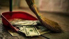 10 greseli financiare pe care bogatii nu le fac