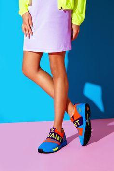 """A Closer Look at the adidas Originals ZX Flux """"I Want I Can"""" Pack"""