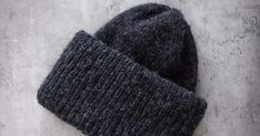 Tein ekaa kertaa itselleni pipon ja onnistuin siinä niin täydellisesti että pakko jakaa tämä ohje muillekin jotka ovat tuskai... Beanie, Knitting Patterns, Knit Crochet, Crochet Ideas, Diy Ideas, Crafts, Inspiration, Summer, Fashion