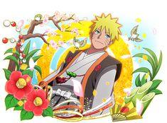 New Year Naruto Uzumaki Render [Naruto Blazing] by on DeviantArt Naruto Boys, Naruto Shippudden, Naruhina, Boruto, Itachi Anbu, Ninja, Naruto Games, Naruto Mobile, Naruto Series