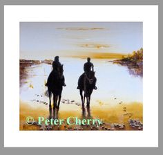 Pure Purbeck Acrylic Painting by SylviesDesigns on Etsy, $195.00