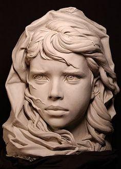 face sculpture | Face Sculptures
