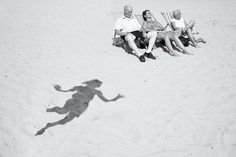 Great Examples of Shadows in Street Photography - 121Clicks.com