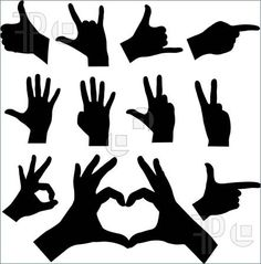 reaching hand vector - Google Search