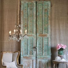 New Vintage Rustic Furniture Shabby Chic Brocante 43 Ideas Beach Furniture, Shabby Chic Furniture, Shabby Chic Decor, Rustic Furniture, Painted Furniture, Furniture Plans, Kids Furniture, Vintage Furniture, System Furniture