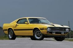 Last Classic Shelby GT350 Mustang Ever Built Up For Sale