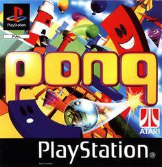 Resultado de imagen de juegos play 1 ponq