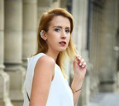 Ivania Diamond (www.ivaniadiamond.com/) con nuestros pendientes de Swarovski (http://www.andorraqshop.es/joyeria/swarovski.html) y nuestra pulsera GUESS (http://www.andorraqshop.es/joyeria/guess.html)