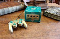 GameCube Custom