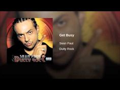 Get Busy - YouTube