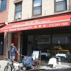 Grand Sichuan Eastern - Find Chinese Restaurants New York | Best Chinese Takeaway New York  #chinese #restaurants #NewYork