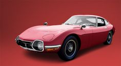 Awesome Dream cars images are readily available on our site. Take a look and you wont be sorry you did. Toyota 2000gt, Japanese Domestic Market, Car Images, Car Pictures, Classic Sports Cars, Classic Cars, Retro Cars, Vintage Cars, Jaguar