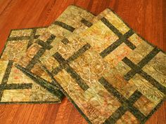Hey, I found this really awesome Etsy listing at https://www.etsy.com/listing/465322858/quilted-batik-table-runner-in-warm