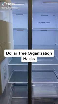 Refrigerator Organization, Kitchen Organization Pantry, Kitchen Storage, Organized Fridge, How To Organize Fridge, Fridge Storage, Camper Storage, Bathroom Organization, Storage Containers