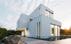 ABB / BJE Living Space I Smart Home - Full CGI by sooii