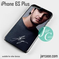 Luke Bryan 4 Phone case for iPhone 6S Plus and other iPhone devices
