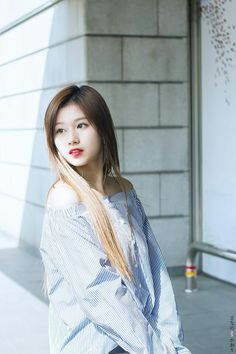 You will fall in love with this girl 💗No Sana No Life 💗