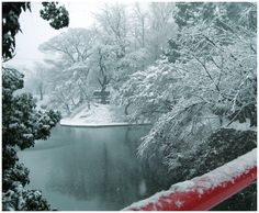 snow in by jyoujo.deviantart.com on @deviantART