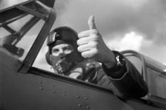 The day after arriving at No 151 Squadron RAF on 10 June F/L Roddick L… Hawker Hurricane, Battle Of Britain, 24 Years Old, Modern History, Modern Warfare, World War Two, Wwii, Military, Tours