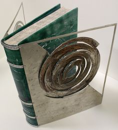 Design Bookbinding. William Shakespeare The Tempest on Behance