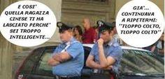 OCCHIO RAGAZZI...Fiorella