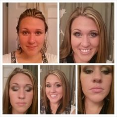 Younique Products What an amazing transformation! Get yours at https://www.youniqueproducts.com/TaylorWooten/party/16093/view