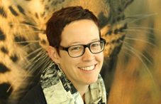 Sandra Stalder, Afrika Expertin Romandie