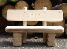 Billig sitzbank holz kinder - Outdoor Furniture, Outdoor Decor, Bench, Home Decor, Kids Wood, Woodworking Bench, Playground, German, Homes