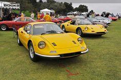 My dream car | 1971 Ferrari Dino 246 Images. Photo: 71-Ferrari-Dino-246GT_DV-11-CI-01 ...
