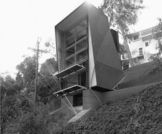 Jones,Partners:Architecture | Cheng Studio | Silverlake, California