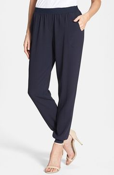 { 'Brenna' Pull-On Pants }