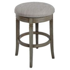 """Backless Barstools - Seat Height: Bar (28""""-33"""")-Counter (24""""-27""""), Back Style: Backless 