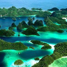 Raja Ampat Islands - INDONESIA