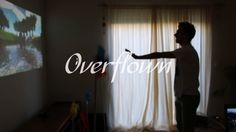 Overflown - Prix du grapisme Virtual Fantasy 2014 - Simon Bertrand, Corentin Fatus et Vincent Lorant - L'École de design Nantes Atlantique