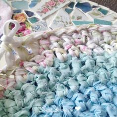 Free Rag Rug Instructions
