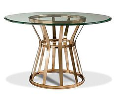 Look What I Found At The Art Shoppe Web Site Pedestal Dining TableDining