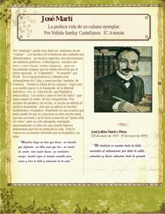 FlipSnack | José Martí: la poética vida de un cubano. by profeNely
