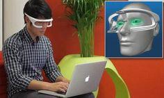 Gafas inteligentes que combaten insomnio