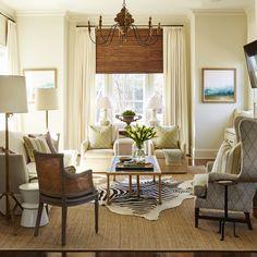 Woodling | Ashley Gilbreath Interior Design