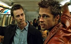 The first rule of Fight Club 2 is: You do not talk about Fight Club 2 http://ind.pn/1rGL7jl pic.twitter.com/OFWM3IZTdQ