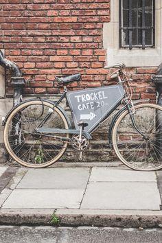 bici | bikes  ph: Clem Onojeghuo