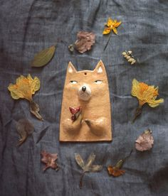 Handmade designs by Yana Fefelova: Ceramics