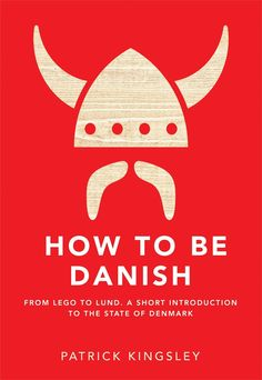 Part reportage, part travelogue, How to be Danish is an introduction to contemporary Danish culture that spans television, food, design, architecture, politics, and race. From the set of The Killing to the chefs of Noma, via the woman who knitted *that* jumper, Patrick Kingsley takes us on a journey to the mysterious heart of Denmark.