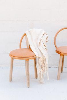 Porteño Folka Chair