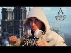 Assassin's Creed Unity [GAMEPLAY ITA] - ...TRA ESTREMISTI, ASSASSINI E B...